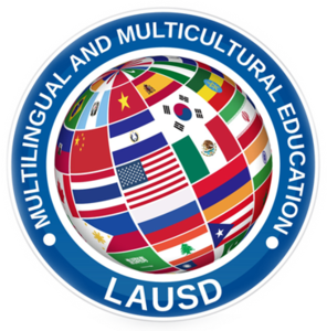 MultiLingual and MultiCultural Education Department Logo