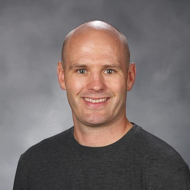 Trevor Wagar's Profile Photo