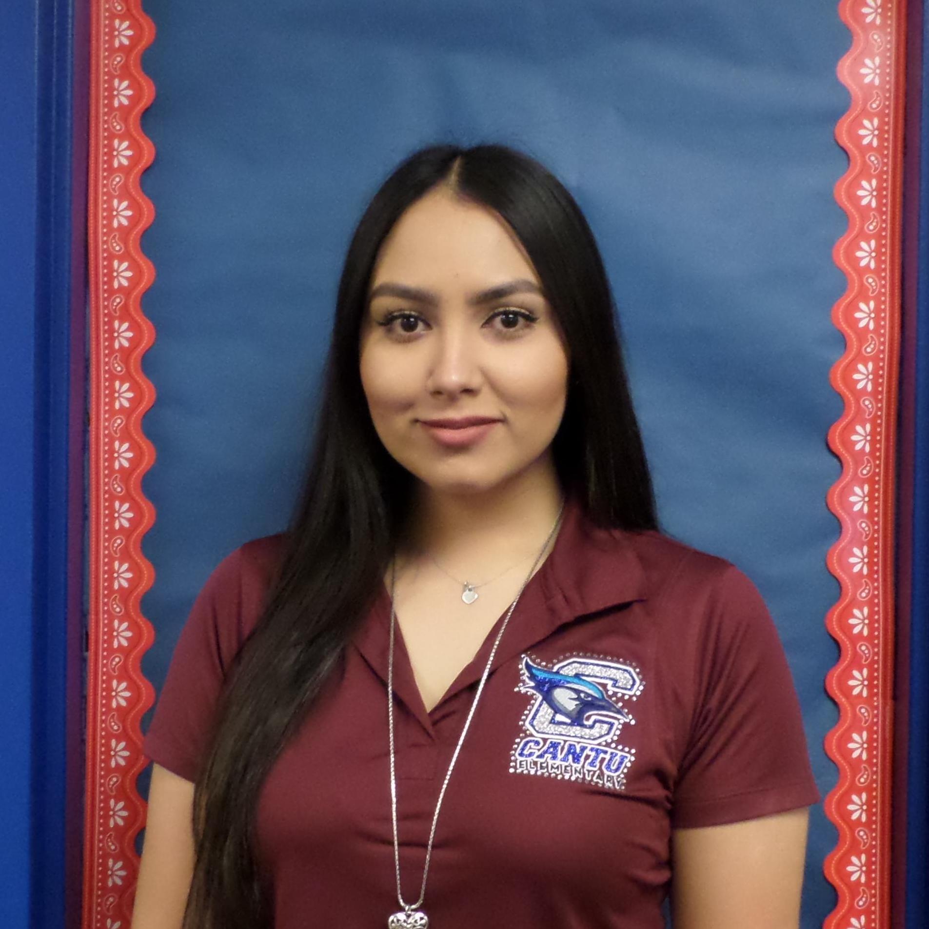 Oralia Chavez Larios's Profile Photo