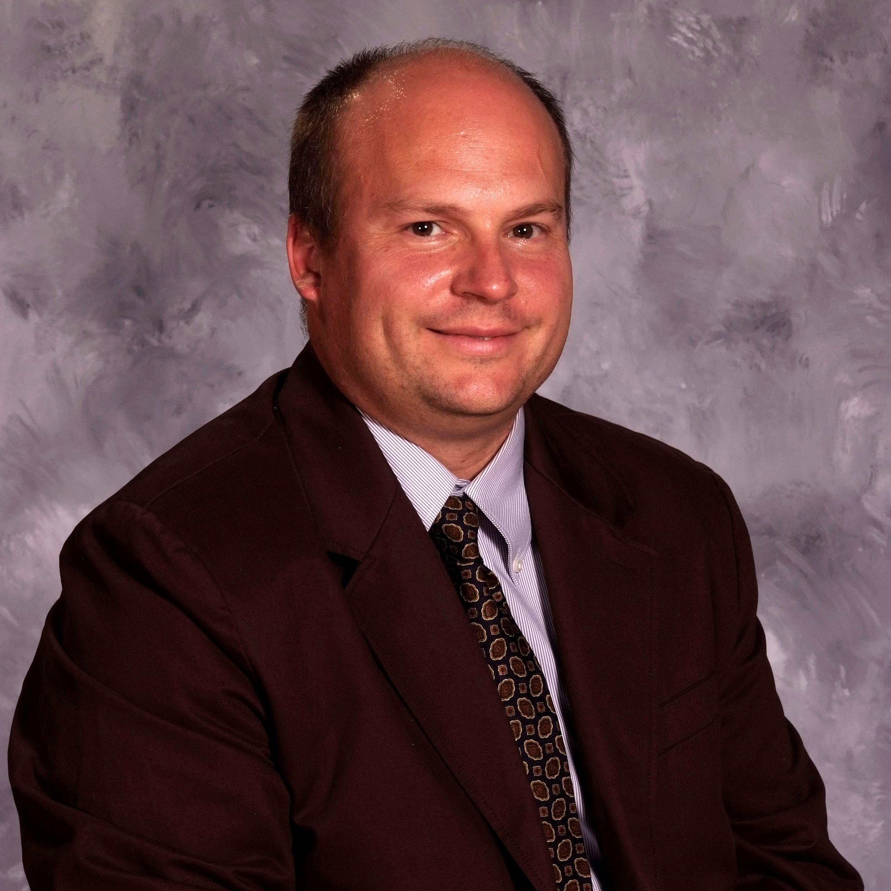 James Pivirotto's Profile Photo