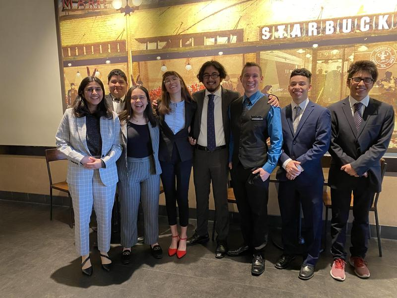 Kennedy Wins Big at LAUSD's Academic Decathlon Featured Photo