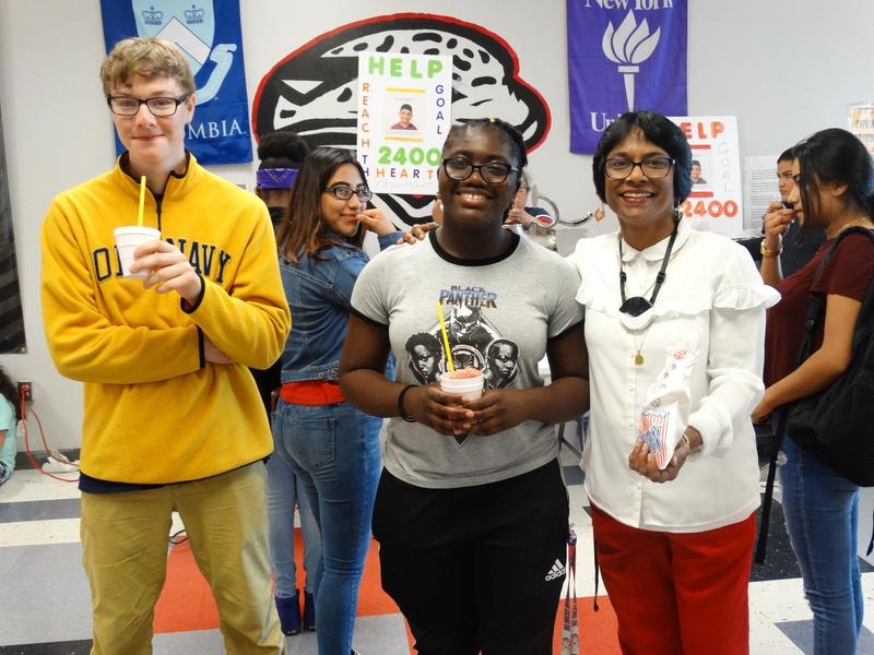 RHHS Fundraiser for Zepeda Featured Photo