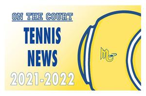 On the Court - Tennis News 2021-2022
