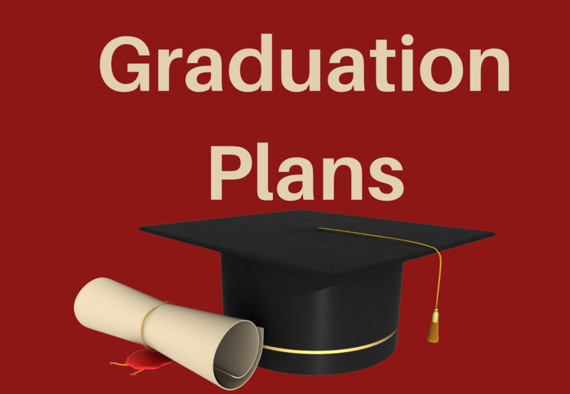 Graduation 2021 Thumbnail Image