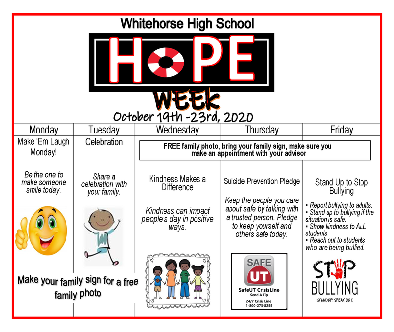 HOPE Week Featured Photo