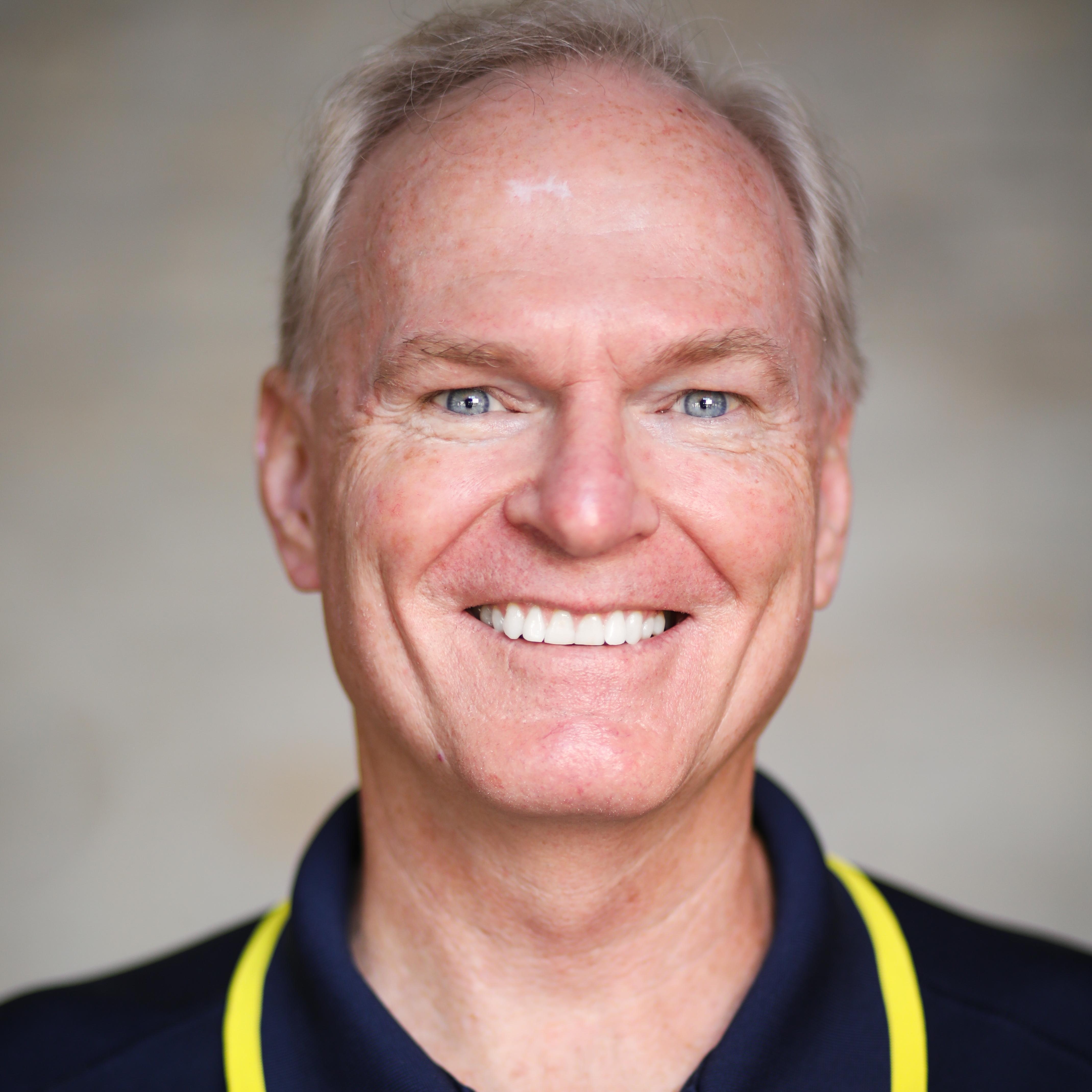 Tom Geyer's Profile Photo