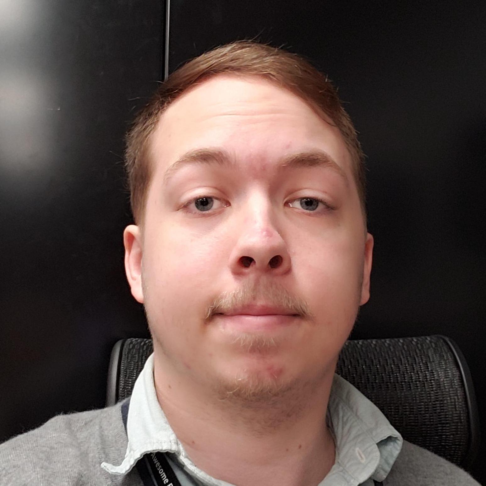 Christopher O'Dell's Profile Photo