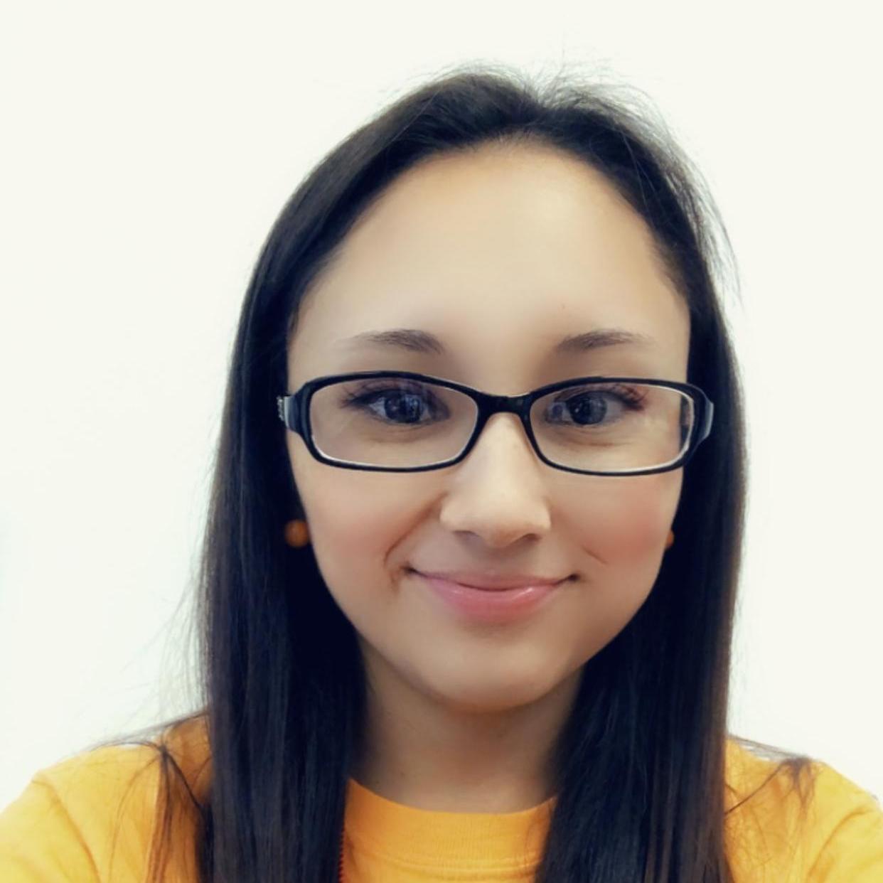Jasmin MEZA's Profile Photo