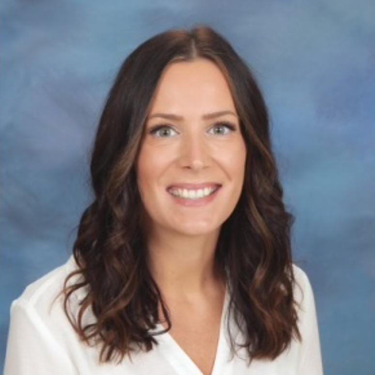 Amanda McGarry-Pike's Profile Photo