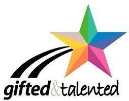 giften and talented