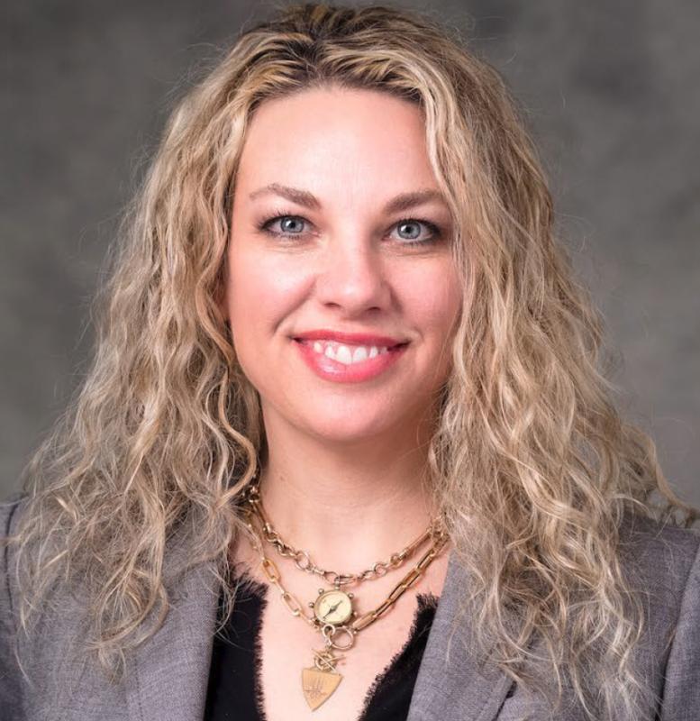 Dr. Tina Bryce