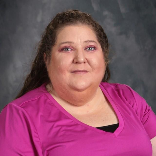 Krista Monroy's Profile Photo