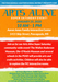 Arts Alive Super Saturday