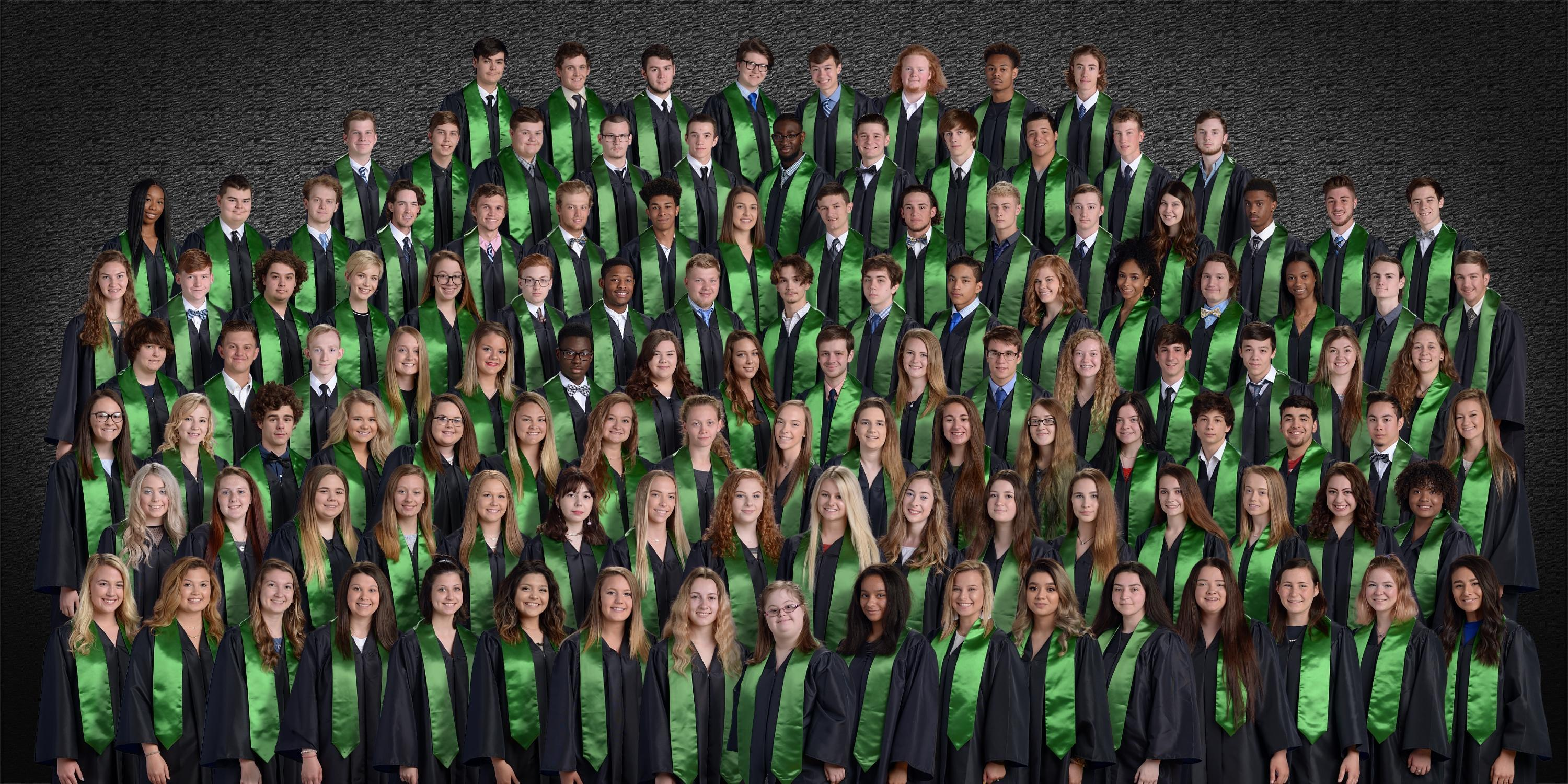 Class Of 2019- Things to know! Image