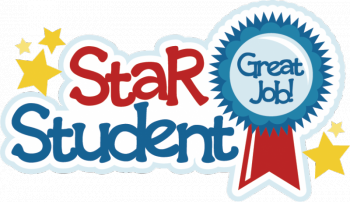 STAR STUDENTS OF THE MONTH Image