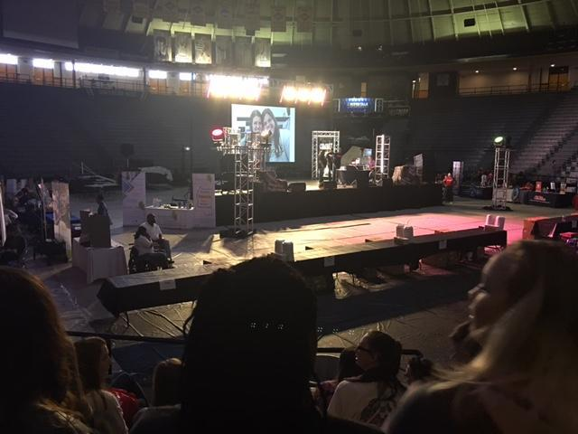 Healthy Teen Rally  USM  2018