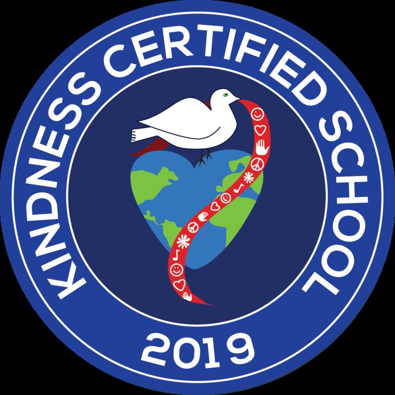 2019 Kindness Certified School