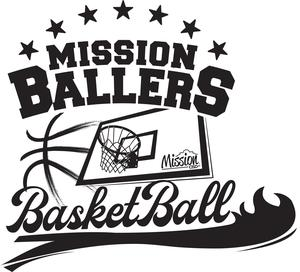 Mission Ballers All-Stars logo