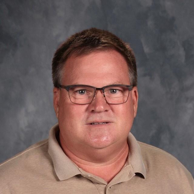Larry Swantner's Profile Photo