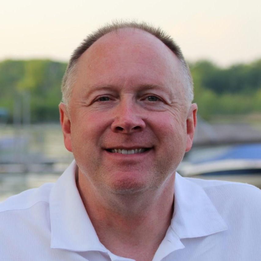 Joe Budd's Profile Photo