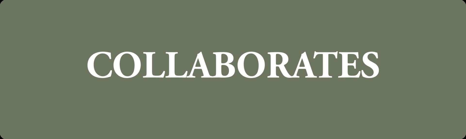 Collaborates