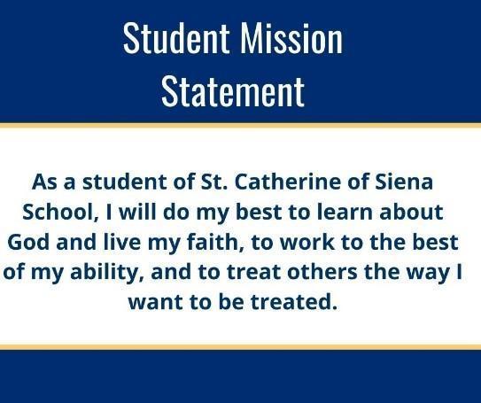 Student Mission