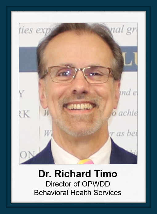 Dr. Rich Timo