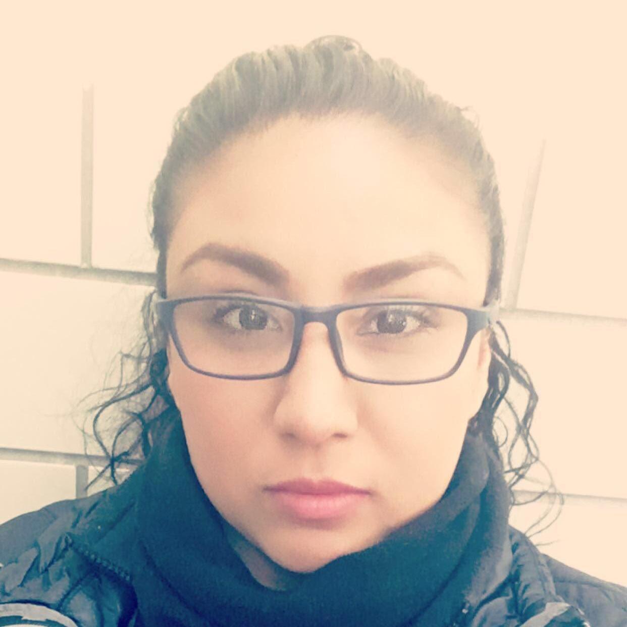 Stephanie Martinez's Profile Photo