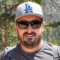 Steven Coulombe Jr.'s Profile Photo