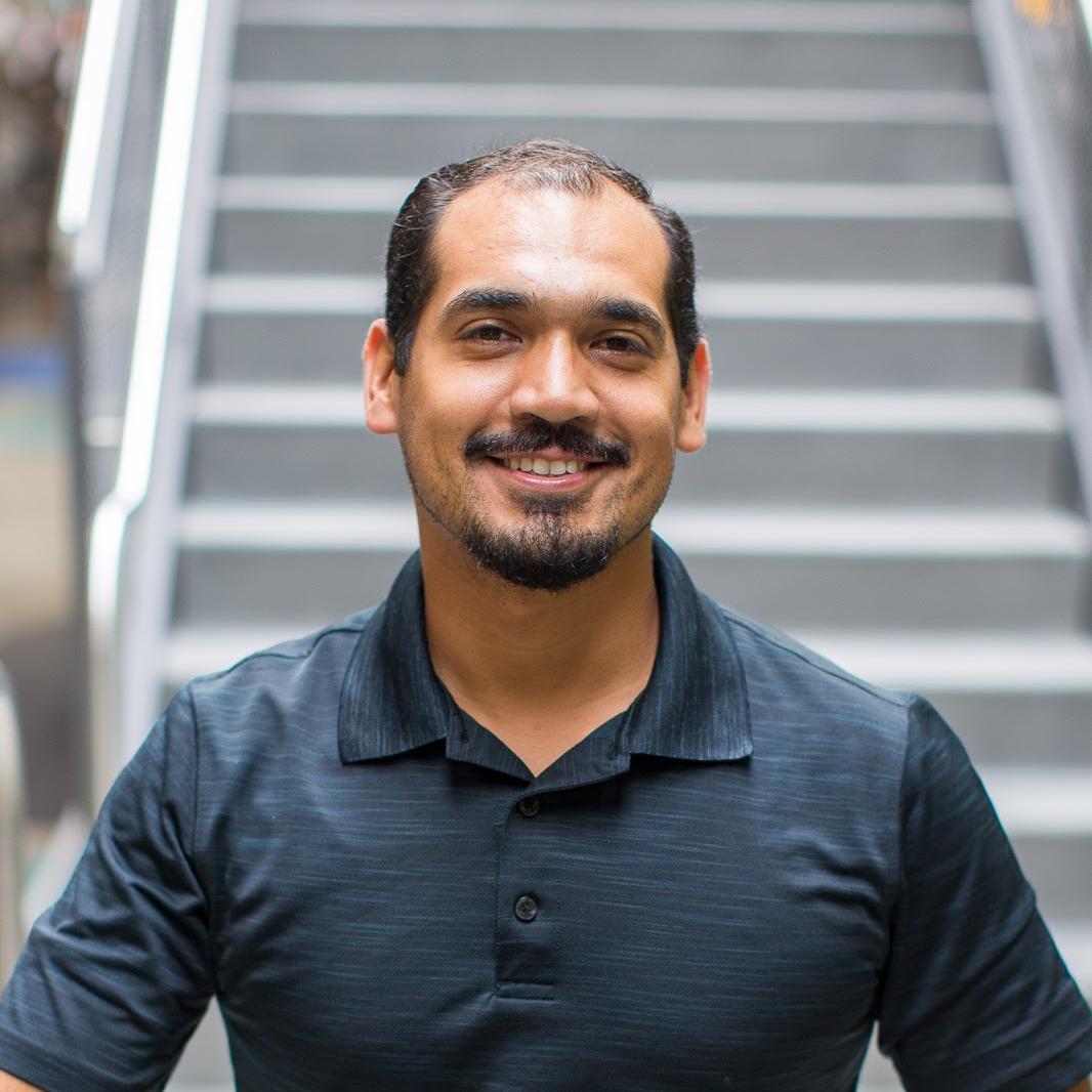 Javier Medina's Profile Photo