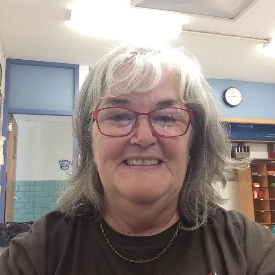Charlita Washburn's Profile Photo