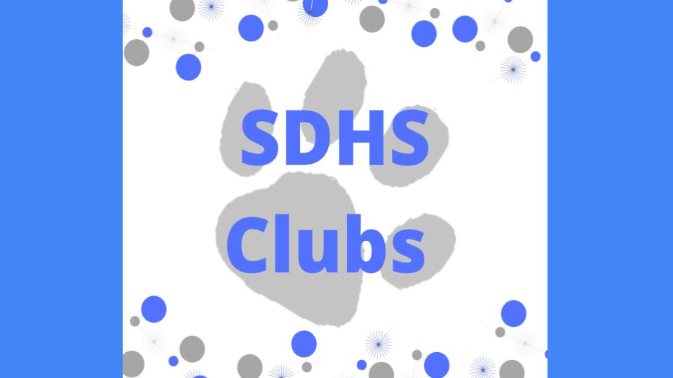 Clubs header