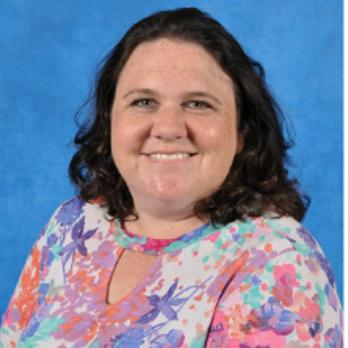 Amy McClendon's Profile Photo