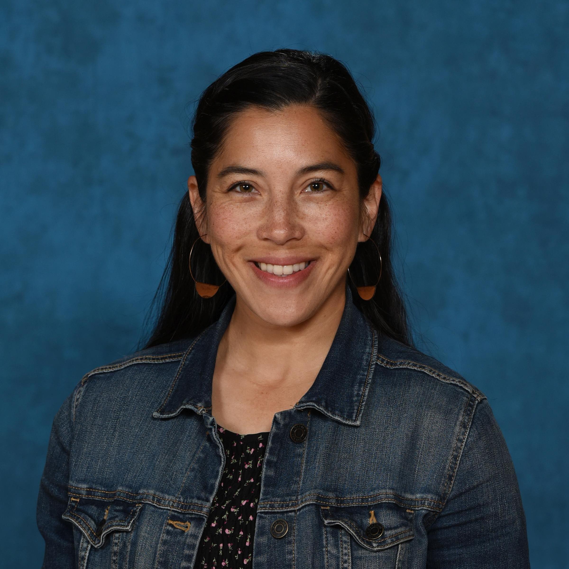 Lisa Stokes's Profile Photo