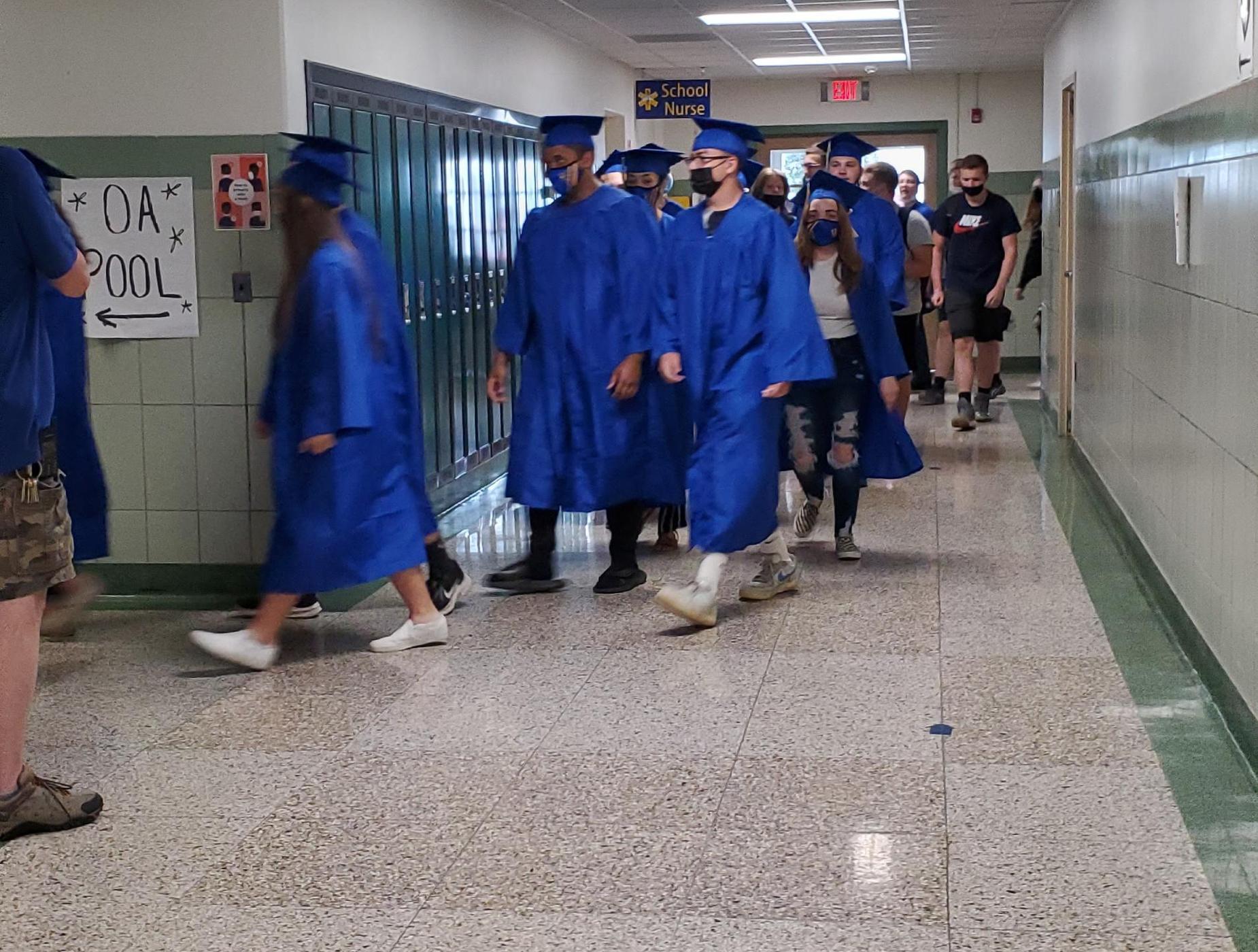 Senior parade 3