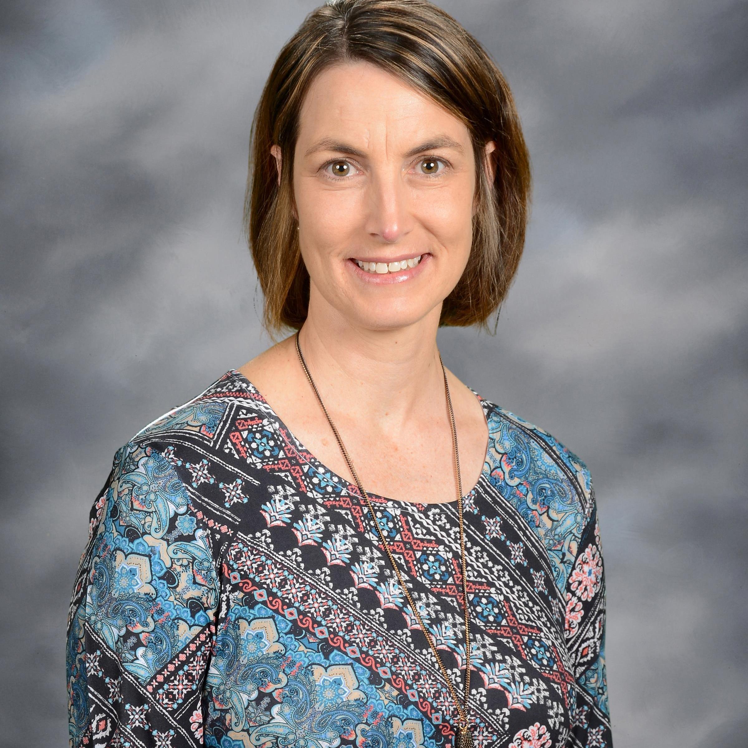Jennifer Wisti's Profile Photo