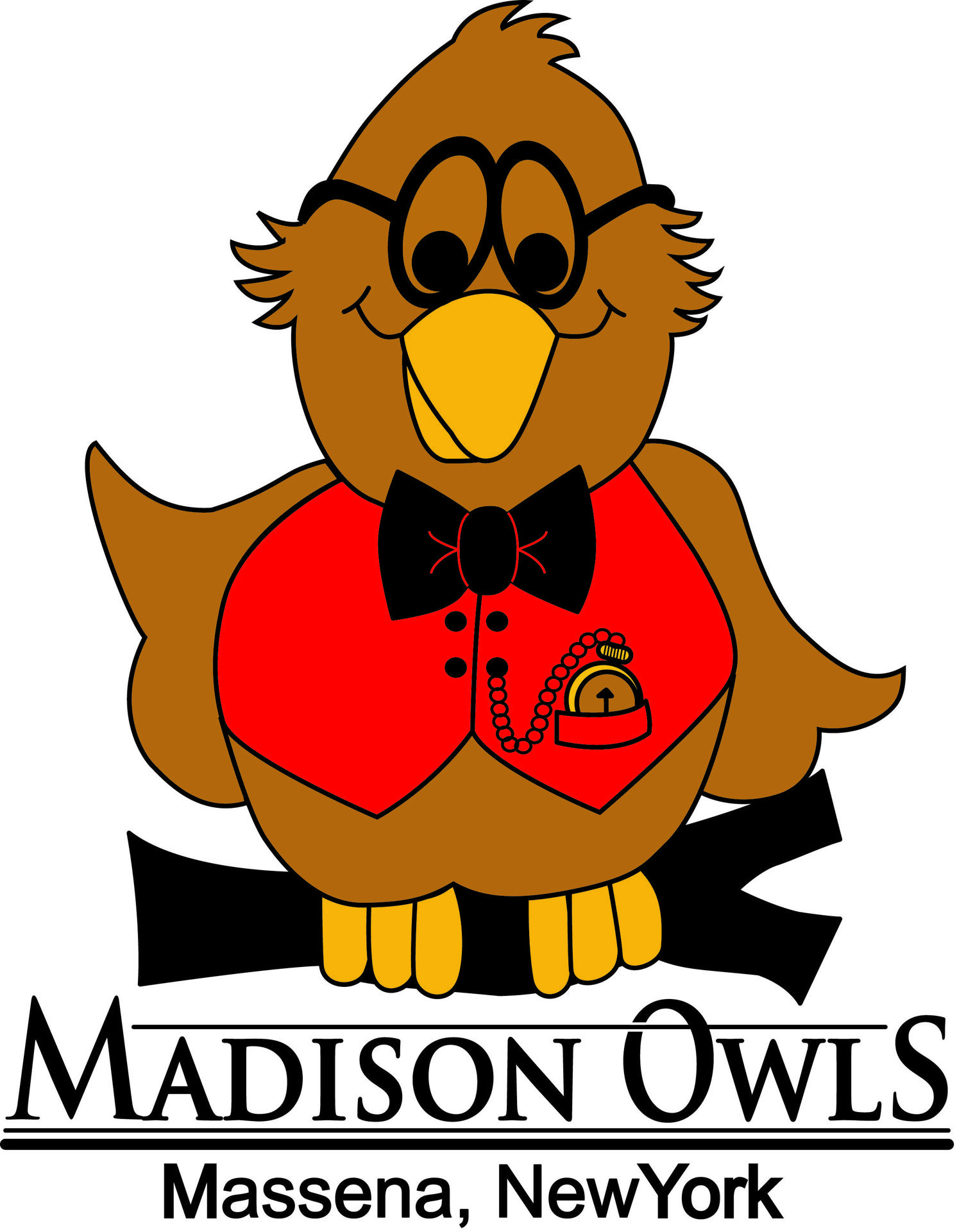 Madison Owls Logo