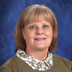 Kristy Hall's Profile Photo