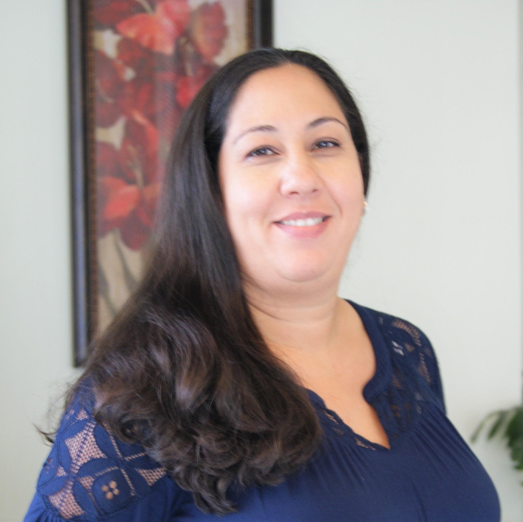 Tania Vasquez's Profile Photo