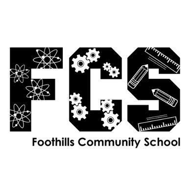 FCS symbol from FCS school
