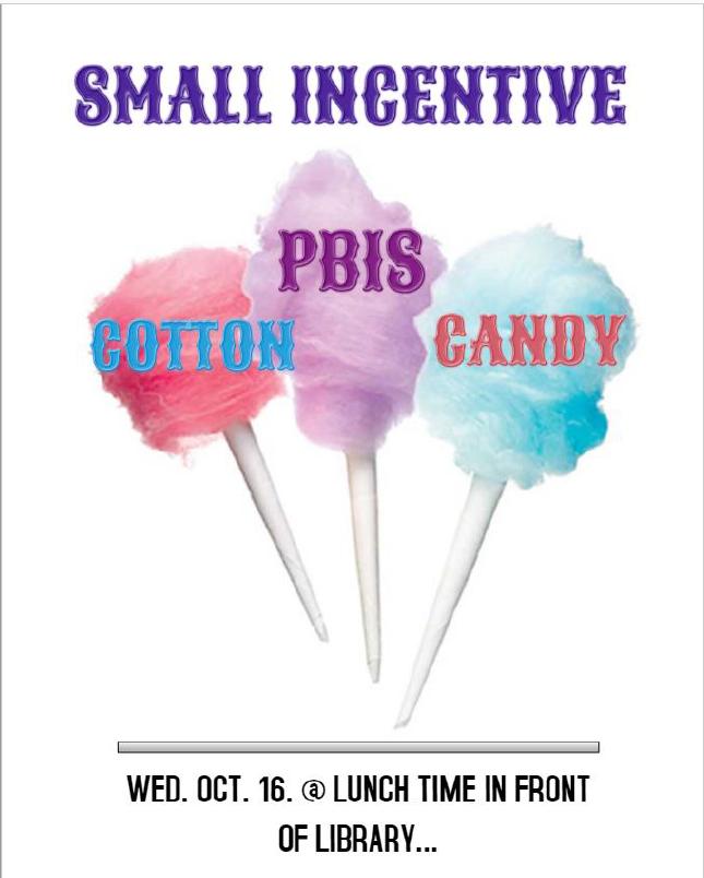 Small Incentive