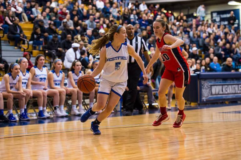 Charlotte Dursee Allstate Athlete of the Week