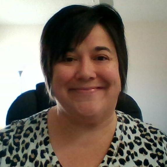 Amy Bolin's Profile Photo