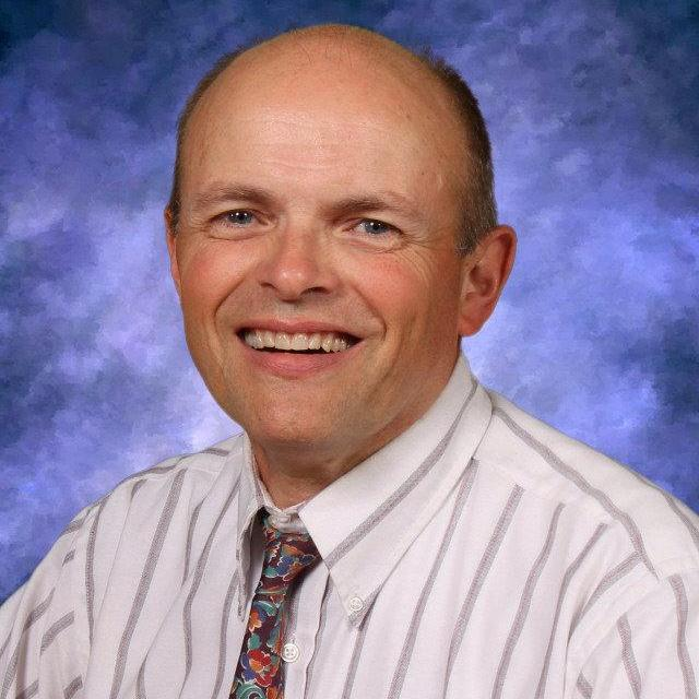 Chris Arnold's Profile Photo