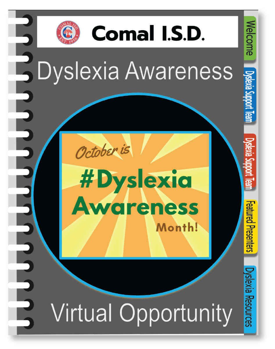 Dyslexia Awareness Virtual Opportunities