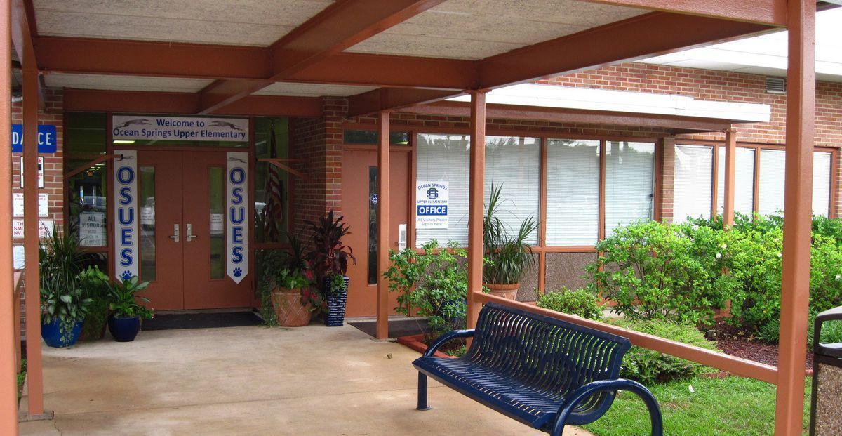 Image of Ocean Springs Elementary School