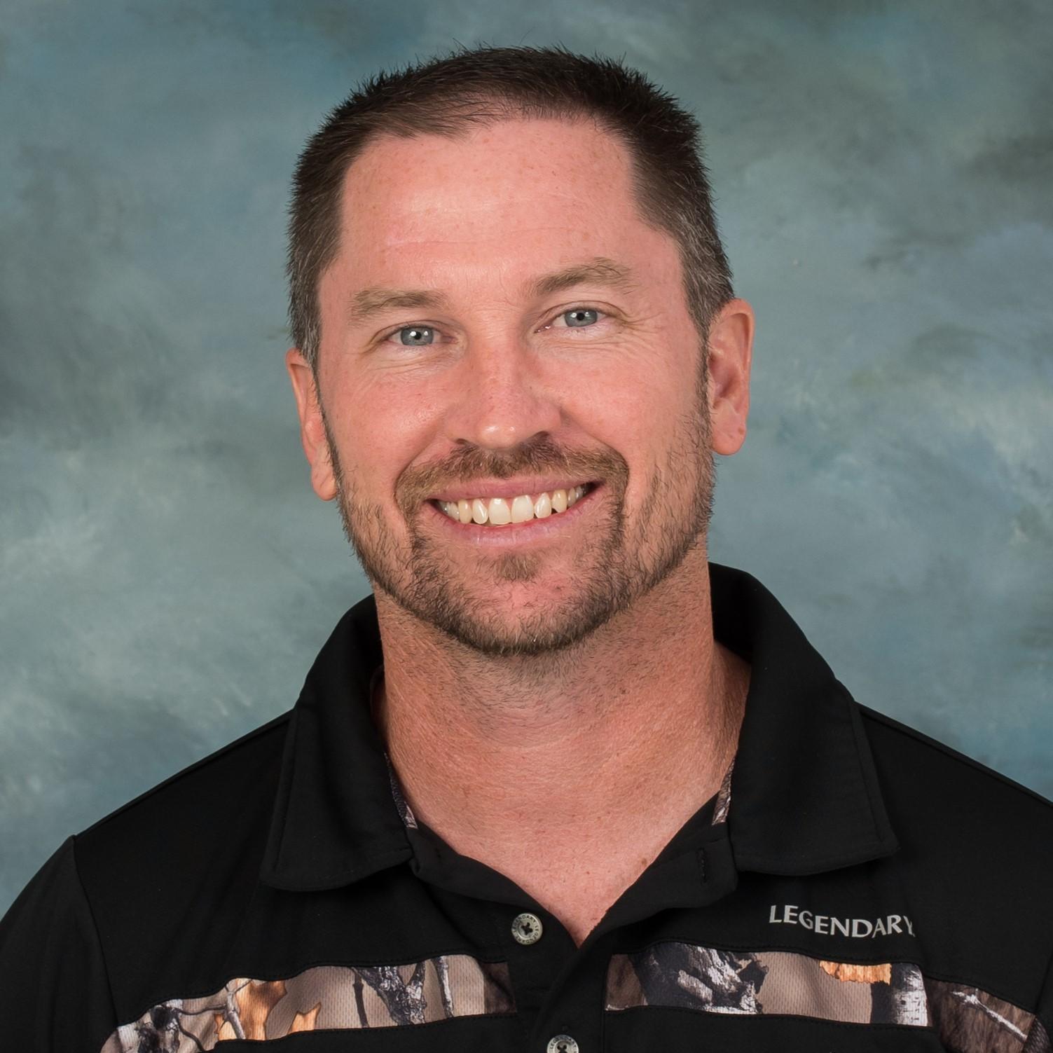Jon Hadley's Profile Photo