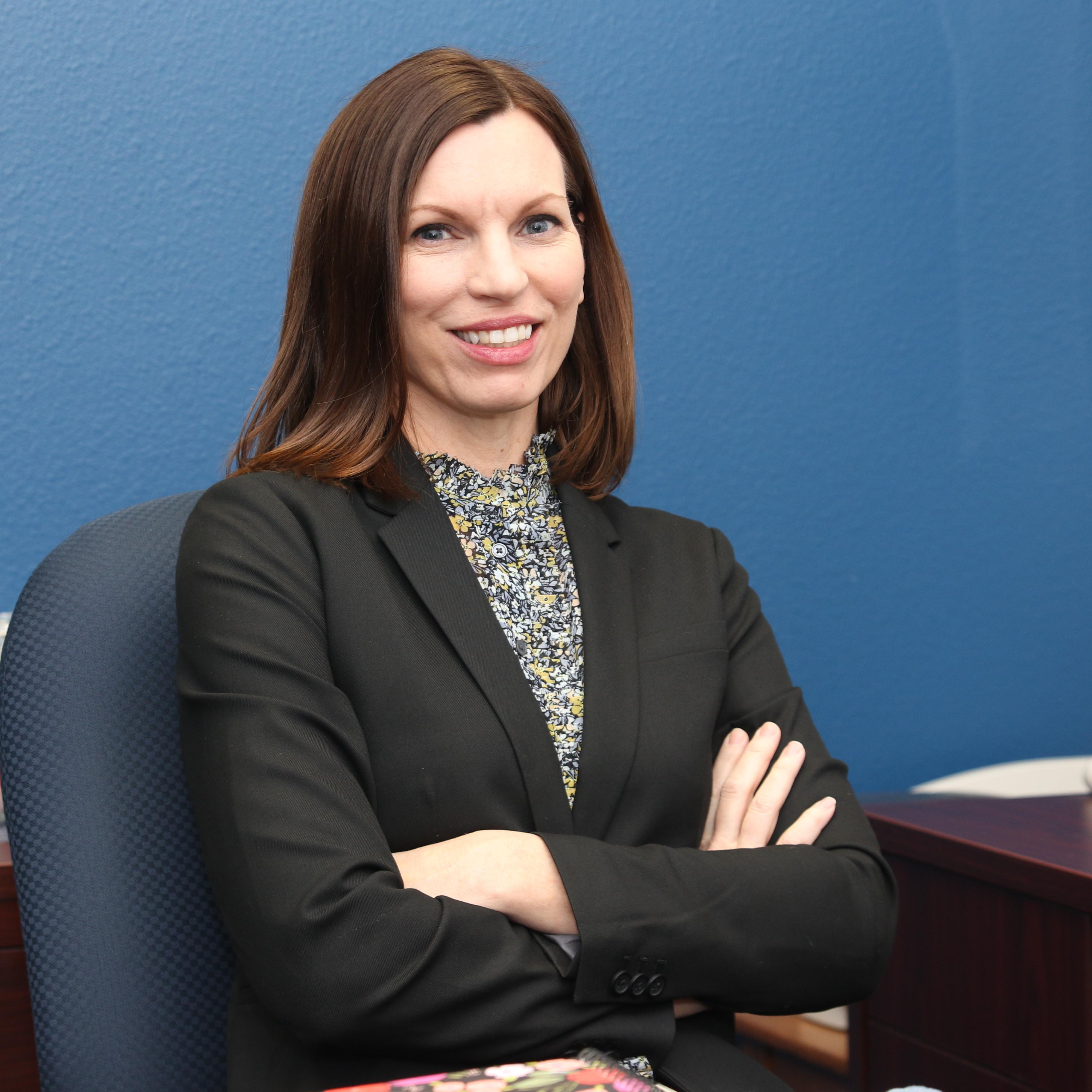 Angela Fitch's Profile Photo
