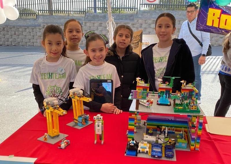 CECVAC en nacional de First Lego League Jr. Featured Photo