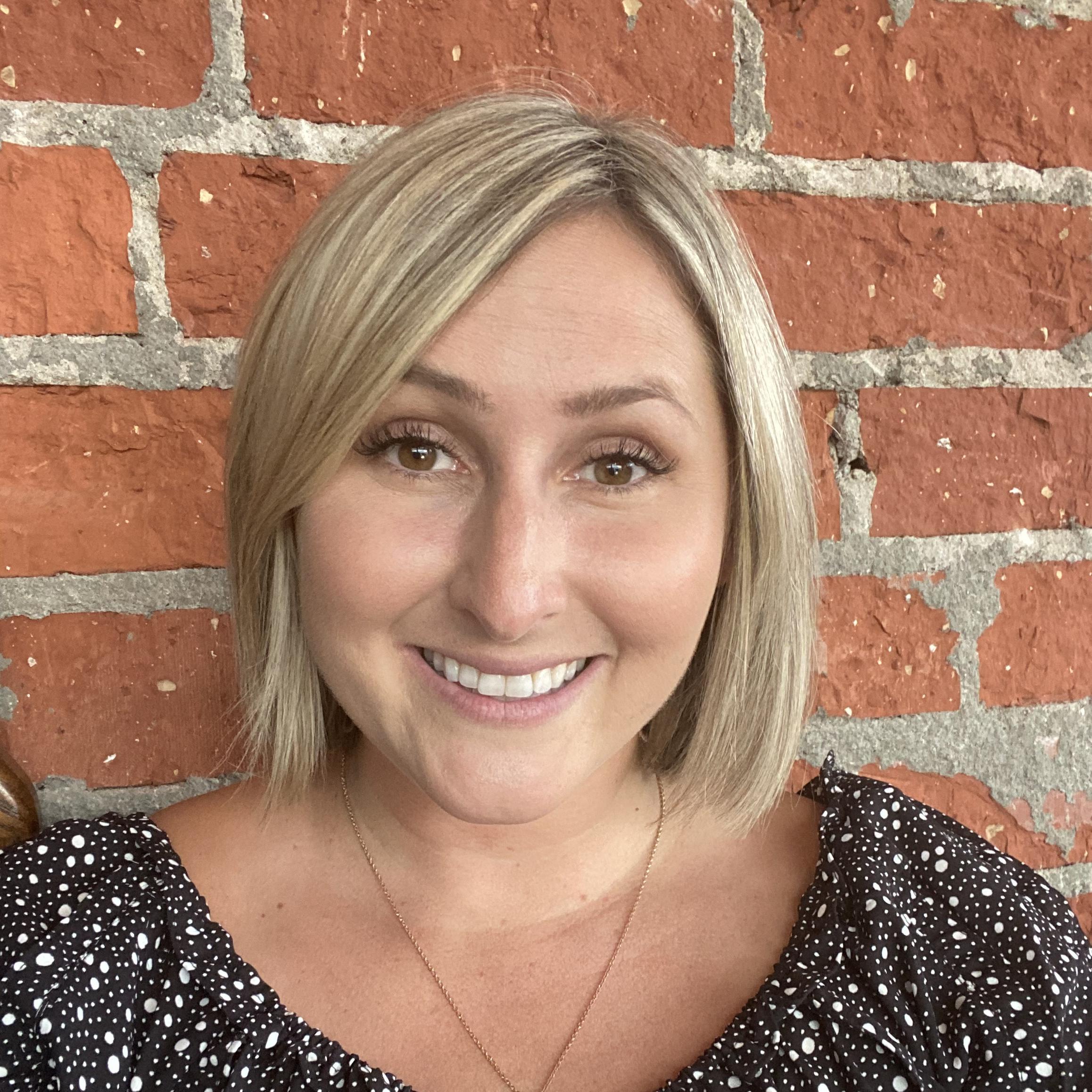 MCKENNA GORHAM's Profile Photo